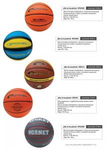 piłka do kosza, piłki do koszykówki