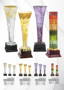 Puchary, trofea, puchary sportowe, puchary statuetki, puchary nagrody, trofea sportowe, puchary szklane, trofea szklane